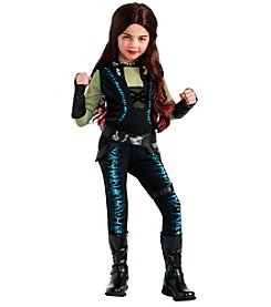 Marvel® Guardians of the Galaxy® Gamora Deluxe Child Costume