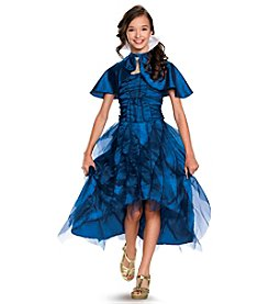 Disney® The Descendants: Evie's Coronation Deluxe Child Dress Costume