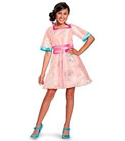 Disney® The Descendants: Lonnie's Coronation Deluxe Child Dress Costume