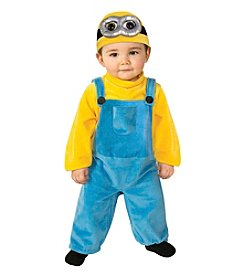 Universal Studios® Minions Movie: Minion Bob Baby Costume