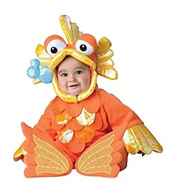 Giggly Goldfish Costume