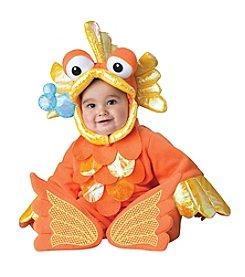 Giggly Goldfish Costume