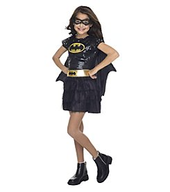 DC Comics® Batgirl Sequin Child Costume