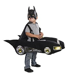 DC Comics® Batmobile Classic Child Costume