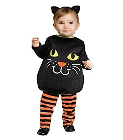 Itty Bitty Kitty Infant Costume