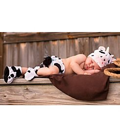 Cuddly Calf Diaper Cover Set