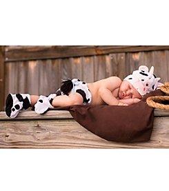 Cuddly Calf Diaper Cover Set