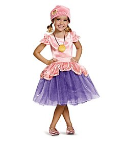 Disney® Captain Jake and the Neverland Pirates: Izzy Tutu Deluxe Child Costume