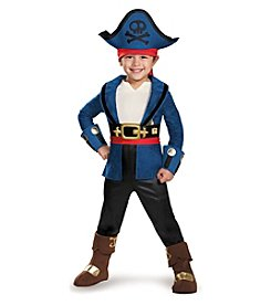 Disney® Captain Jake and the Neverland Pirates: Captain Jake Deluxe Child Costume