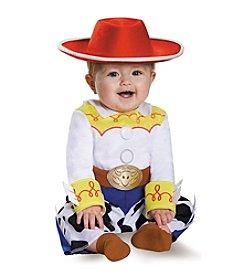 Disney® Pixar Toy Story® 2 Jessie Deluxe Baby Costume