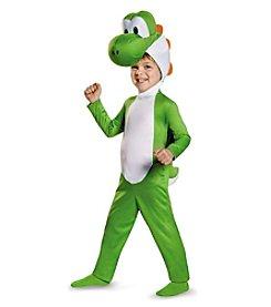 Nintendo® Super Mario Bros® Yoshi Child Costume