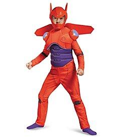 Disney® Big Hero 6: Baymax Deluxe Muscle Child Costume