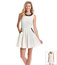 Trixxi® Skater Dress