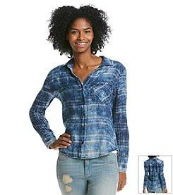 Cloth & Stone® Plaid Shirt