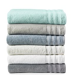 Jessica Simpson Made in USA Solid Towel Collection