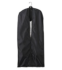 Lewis N. Clark® Black Garment Bag