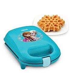 Disney™ Frozen Snow Flake Wafflemaker