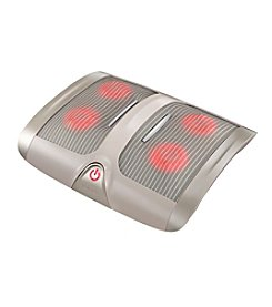Homedics Shiatsu Pro Foot Massager With Heat