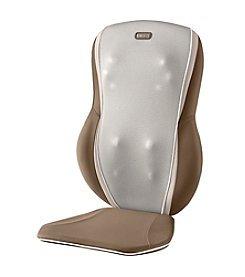 Homedics Dual Shiatsu Massage Cushion With Heat
