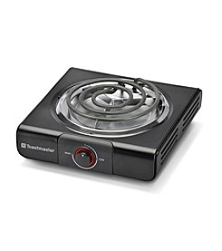 Toastmaster Single Burner Hot Plate