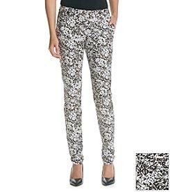 MICHAEL Michael Kors® Printed Pants