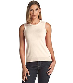 Calvin Klein Sleeveless Sweater