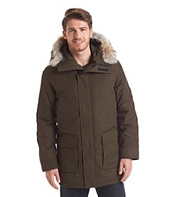 Calvin Klein Men's Down Parka
