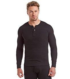 Climatesmart™ Men's ProExtreme® Heavyweight Baselayer Long Sleeve Henley