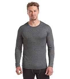 Weatherproof® Men's Climate Smart Long Sleeve Thermal Shirt