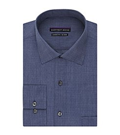 Geoffrey Beene® Men's Regular Fit Solid Dress Shirt