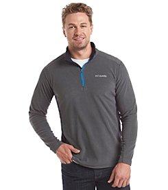 Columbia Men's Klamath Range Half Zip Pullover