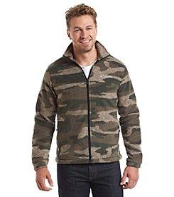Columbia Men's Steens Mountain™ Print Full Zip Fleece Jacket
