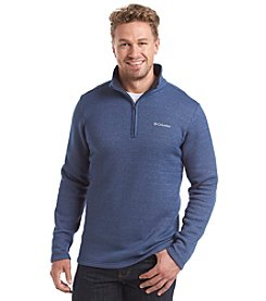 Columbia Men's Great Hart Mountain™ III 1/2 Zip Pullover