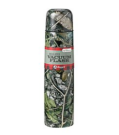Reward Lodge Men's Camo Thermos