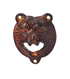 Reward Lodge Men's Bear Bottle Opener