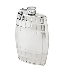 Reward Lodge Men's Barrel Flask
