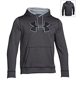 Under Armour® Men's UA Storm Big Logo Hoodie