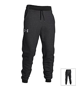 Under Armour® Men's Rival Cotton Novelty Jogger