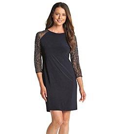 Chetta B. Beaded Dress
