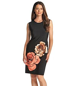 Nine West® Rose Sheath Dress