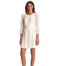 Jessica Simpson Full Sleeve Dress