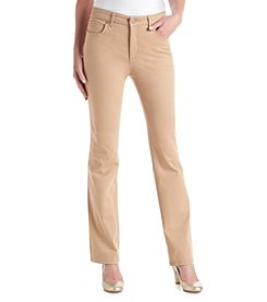 Laura Ashley® Twill Pants