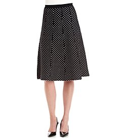 Chelsea & Theodore® Dot Skirt