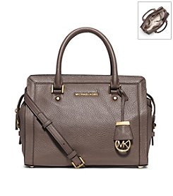 MICHAEL Michael Kors® Collins Medium Leather Satchel