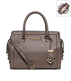 MICHAEL Michael Kors® Collins Medium Leather Satchel