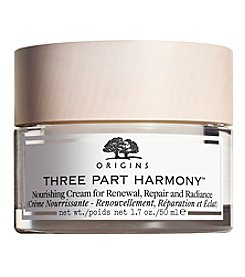 Origins Three Part Harmony™ Nourishing Cream for Renewal, Repair and Radiance