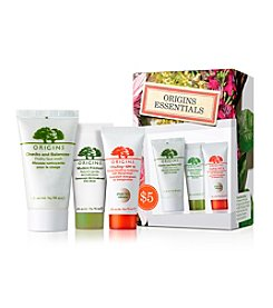 Origins® Essentials Gift Set