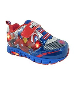 Marvel® Avengers Boys' Lighted Sneakers