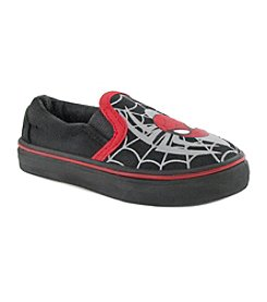 Spider-Man® Boys' Canvas Slip-On Shoes