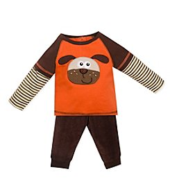 Baby Essentials® Baby Boys' Happy Puppy Set
